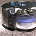 ダイソン360Eyeロボット掃除機